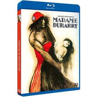 Madame DuBarry 1919 - Blu-ray