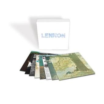 Box Set Lennon - Vinilo