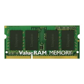 Kingston RAM 8GB / 1600MHZ DDR3 SODIMM