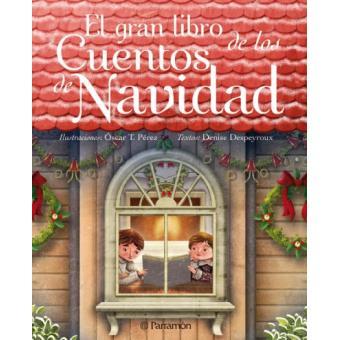 El gran libro de los cuentos de Navidad