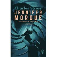 Jennifer Morgue