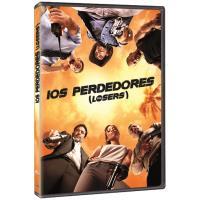 Los perdedores - DVD