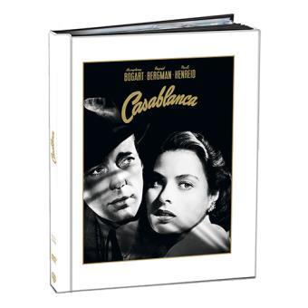 Casablanca - DVD  Digibook