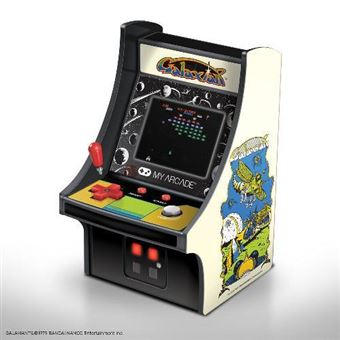 Consola Retro Micro Player Galaxian