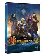 Los descendientes 2 - DVD