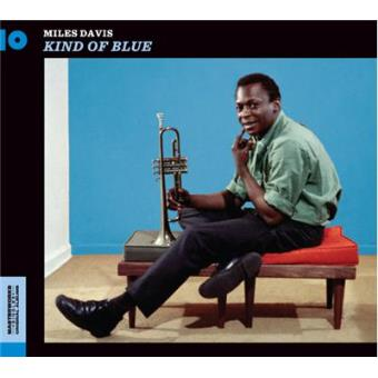 Kind Of Blue - Exclusiva Fnac