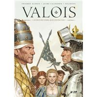 Valois 2 - Si deus pro nobis, quis contra nos