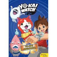 Yo-Kai Watch: Yo-Kai Abuzampa