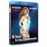 Mi Novia Es Una Extraterrestre - Blu-ray