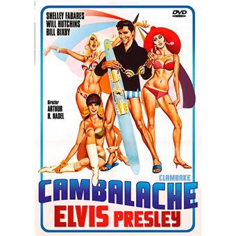 Cambalache - DVD