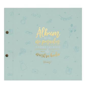 Mr Wonderful Álbum de los no posados y todas las risas de nuestra boda