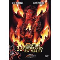 Muerte a 33 revoluciones por minuto - DVD