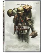 Hasta el último hombre - DVD