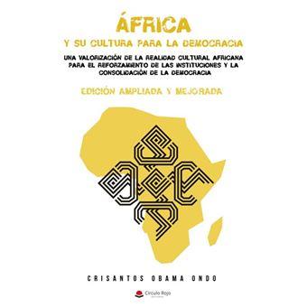 África y su cultura para la democracia