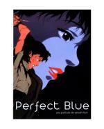 Perfect Blue - DVD