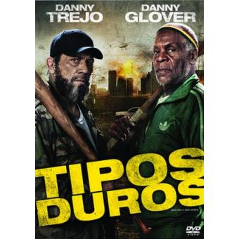 Tipos duros - DVD