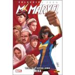Ms. Marvel 7. Meca