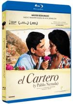El cartero - y Pablo Neruda - Blu-Ray