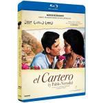 El cartero (y Pablo Neruda) (Blu-Ray)