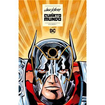El Cuarto Mundo de Jack Kirby vol. 1 (2a edición)