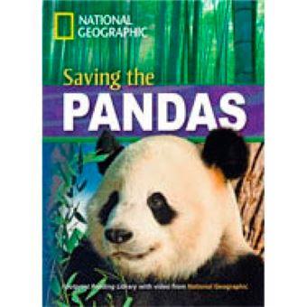 Saving The Pandas + CD