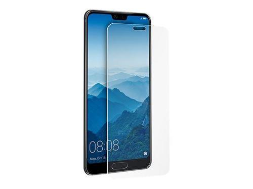 Protector de pantalla Muvit para Huawei P20 Lite