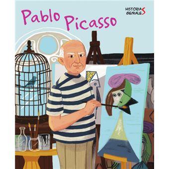 Historias geniales - Pablo Picasso