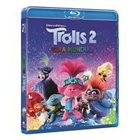 Trolls 2 Gira Mundial - Blu-ray