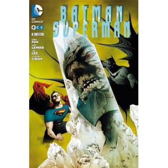 Batman / Superman 3. Nuevo Universo DC