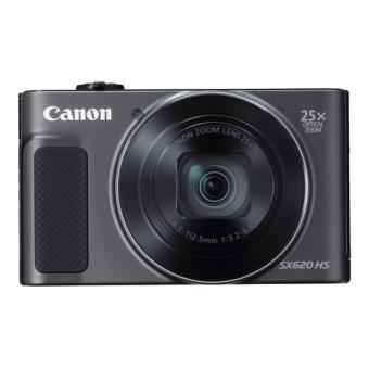 Cámara compacta Canon Powershot SX620 HS Negro