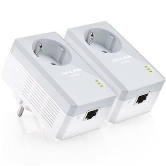 Kit de inicio Tp-Link TL-PA4010P Powerline AV500
