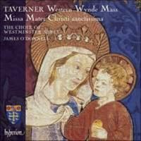 John Taverner: Messes. ODonnell.