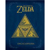 The Legend of Zelda - Enciclopedia