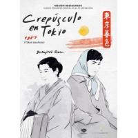Crepúsculo en Tokio (V.O.S.) - DVD
