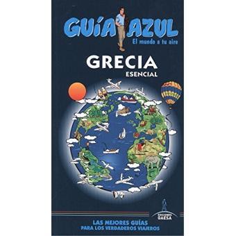 Guía Azul: Grecia