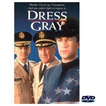 Uniforme gris - DVD