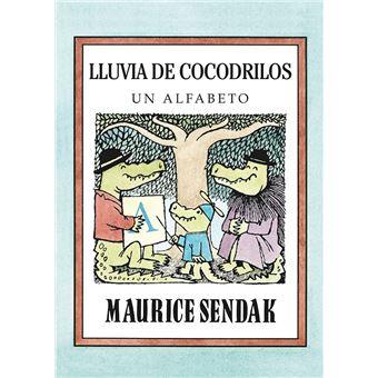 Lluvia de cocodrilos. Un alfabeto
