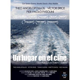 Un lugar en el cine V.O.S. - DVD