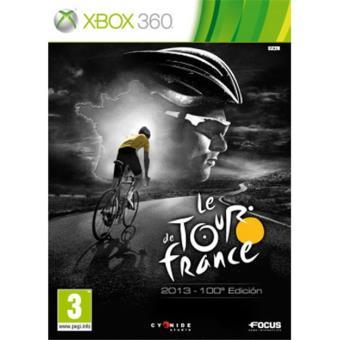 Tour de Francia 2013 Xbox 360