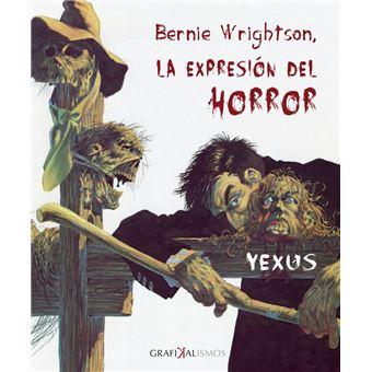Bernie Wrightson: La expresión del horror