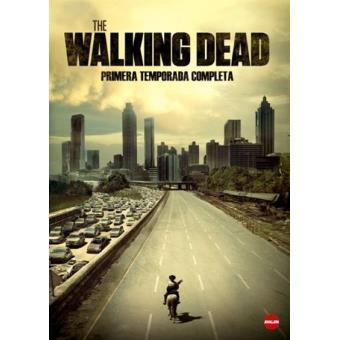 The Walking DeadThe Walking Dead - Temporada 1 - DVD