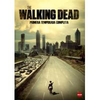 The Walking Dead - Temporada 1 - DVD