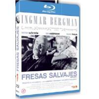 Fresas salvajes - Blu-Ray