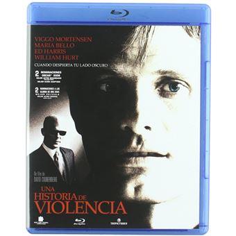 Una historia de violencia - Blu-Ray