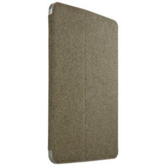 Funda Case Logic Snapview Folio Verde para iPad mini 4