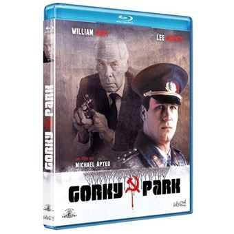 Gorky Park - Blu-Ray