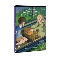 El recuerdo de Marnie - DVD