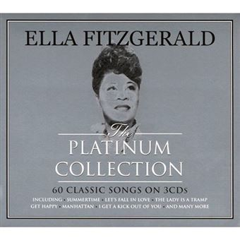 The Platinum Collection - 3 CD