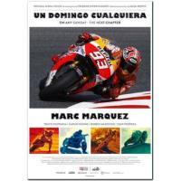 Un Domingo Cualquiera - DVD