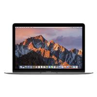 "Apple MacBook 12"" 256 GB Gris Epacial"